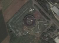 13 странных вещей, обнаруженных Google Maps и породивших множество вопросов