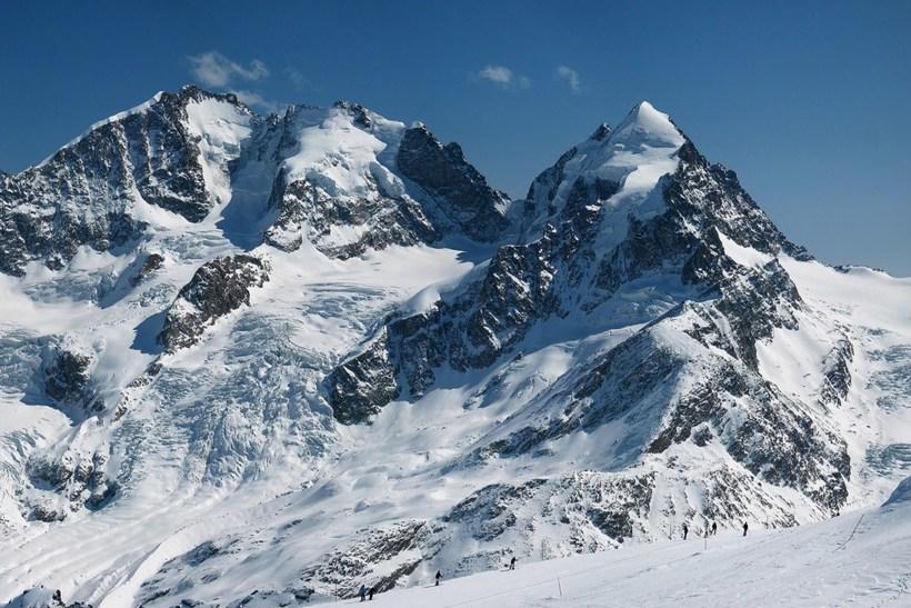 25 потрясающих фактов о Швейцарии, которых вы не знали