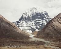 Путешествие к горе Кайлас — сердцу мира, оси земли и центру Вселенной