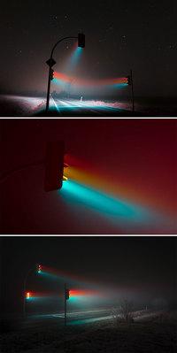 10 самых эпических фотографий, сделанных на длинной выдержке