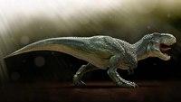 Какая сила была у челюстей тираннозавра