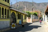 Гватемала: Сан-Хуан-Ла-Лагуна и традиционная майянская живопись