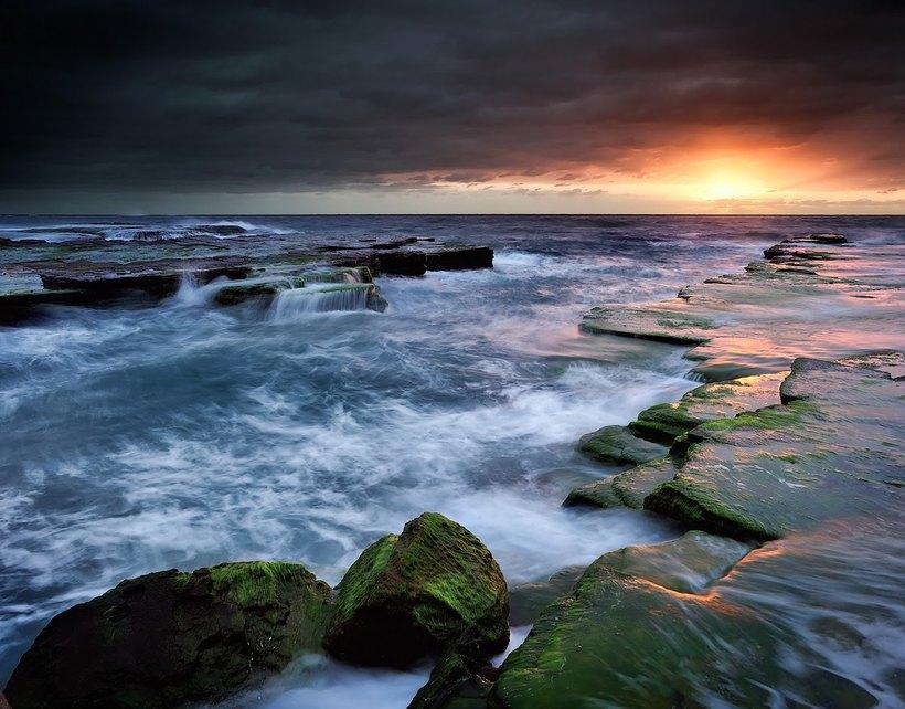 19 великолепных пейзажей Австралии, к которым невозможно остаться равнодушным