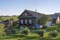 Деревня Визимбирь — «Марийская Швейцария»