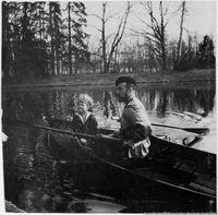 20 редких фото царской семьи Романовых, вывезенные из России после их убийства