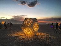 20 самых ярких и атмосферных фото с культового фестиваля Burning Man 2017