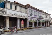 Когда смешение культур и мигранты приносят пользу: история малайского Джорджтауна