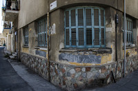 Прогулки по нетуристическим местам Ларнаки