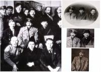 Искусство удаления людей без фотошопа: как редактировали фотографии в СССР