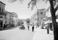 Сто лет назад: удивительные фотографии Иерусалима тогда и сейчас