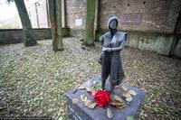 Равенсбрюк — крупнейший женский концлагерь нацистов