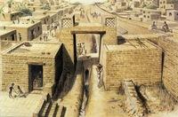 Как древняя цивилизация Индии выживала в условиях засухи