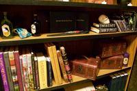 В США учитель превратил скучный школьный кабинет в Хогвартс за 70 часов