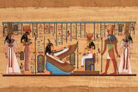 Древние египтяне и индейцы Америки были знакомы
