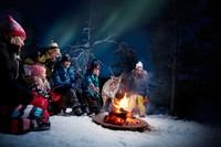 Миллион часов активного отдыха в Финляндии