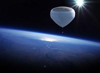 Воздушные шары как средство борьбы с последствиями природных катаклизмов