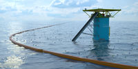 Гигантским скоплениям мусора в океане скоро придет конец
