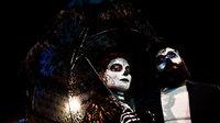 Самые яркие фотографии с праздника мертвых в Мексике