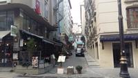 Район Султанахмет, историческая часть Стамбула