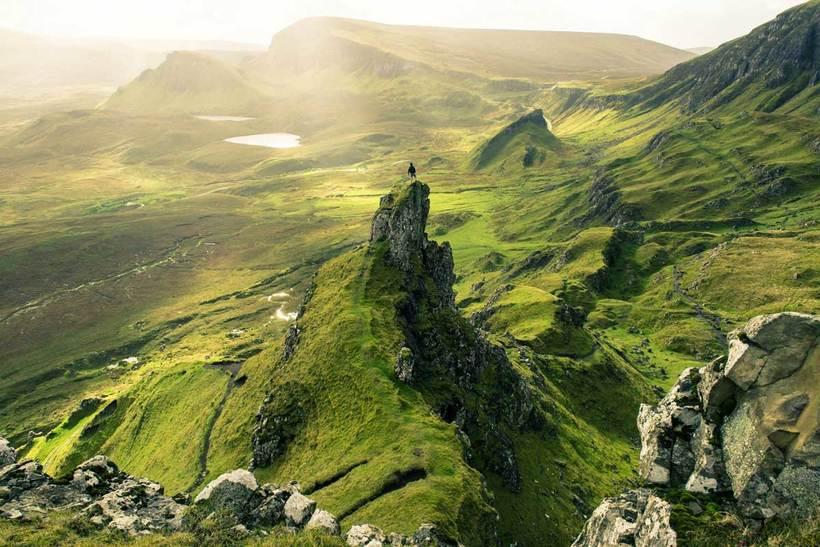 24 фото, доказывающих, что надо срочно ехать в Шотландию
