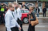 20 самых сильных снимков женских протестов за всю историю