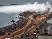 Грязевой вулкан Люси: как нефтяники спровоцировали природно-техногенную катастрофу
