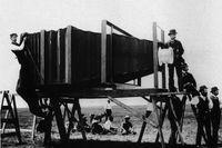 20 исторических кадров про особенные мгновения в истории, о которых вы не знали