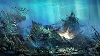 «Пожиратель кораблей» в Атлантике — жуткий остров Сейбл