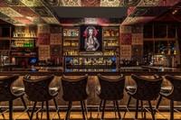 23 самых стильных бара мира: победители конкурса Bar & Restaurant Design Award 2017