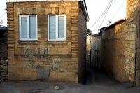 Как правильно потеряться в Дагестане