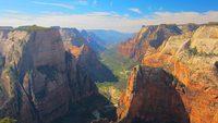 20 самых величественных каньонов мира, внушающих благоговейный страх