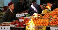 Рынок в апреле, Тунис