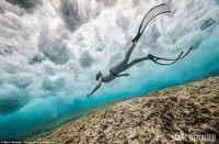 10 чудесных фото победителей конкурса подводной фотографии от Scuba Diving Magazine