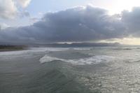 Такое море в ноябре