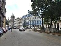 Paseo del Prado, Гавана