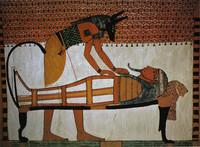 Египетские иероглифы, мумии и другие необычные находки в Австралии