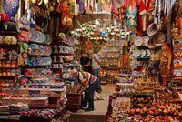 Как правильно торговаться в туристических странах