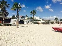 Чудесный песок Туниса