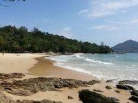 Тайский пляж, Пхукет