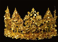 Золото Бактрии: как удалось спасти сокровища во время гражданской войны в Афганистане