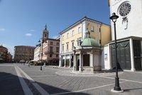 Старый город, Римини