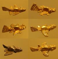 Колумбийские самолетики богов: на чем летали древние индейцы