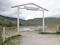 Зачем индейцы выкупили озеро Споттед-Лейк и не пускают к нему туристов
