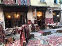 Прогулки по Старому городу Тбилиси