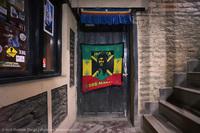 «Боб Марли» — растаманский гестхаус в горах Непала