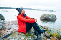 Мужчинам вход закрыт: в Финляндии открывают курорт только для женщин