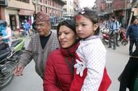 Как в Непале живут бывшие Кумари: что ждет девочек, которых считали богинями