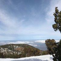 На вершине Троодоса