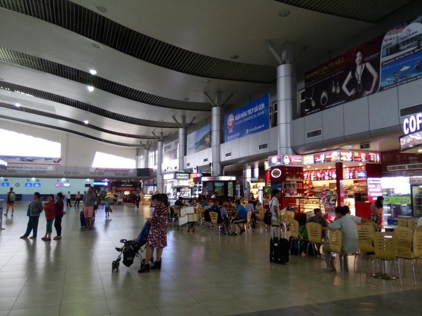 Тонкости туризма вьетнам нячанг аэропорт нячанга.