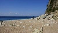 Дикий пляж, Черногория